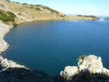 Кременски езера,Тевно езеро,върховете Джангал и Джано