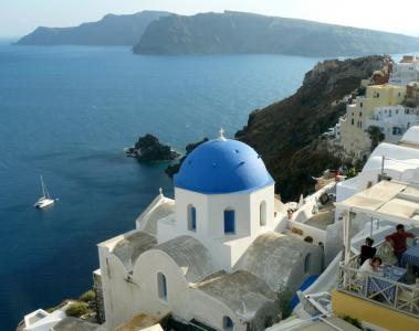 Най-доброто от Крит и Санторини