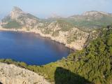 Сера де Трамунтана и дивото очарование на остров Майорка