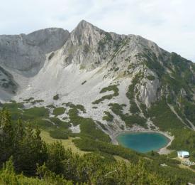 Синаница-легендарният връх