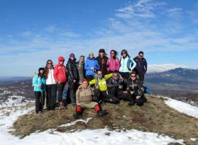 Верила-връх Голям Дебелец