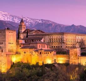 Андалусия-история и страст